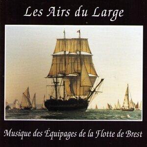 Equipages de la Flotte de Brest 歌手頭像
