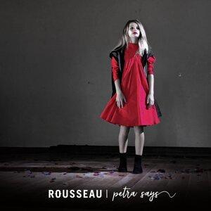 Rousseau 歌手頭像