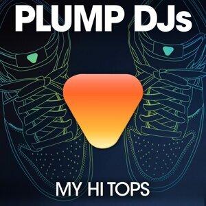 Plump Djs (普拉普DJs) 歌手頭像