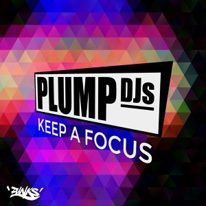 Plump Djs (普拉普DJs)