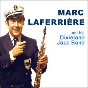 Marc Laferrière 歌手頭像