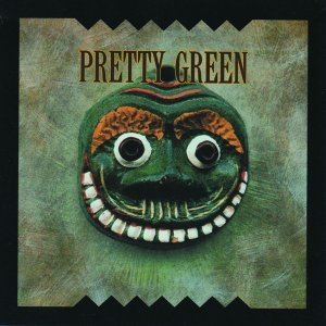 Pretty Green アーティスト写真