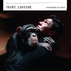Marc Lavoine 歌手頭像