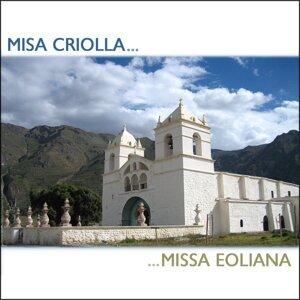Misa Criolla & Missa Eoliana 歌手頭像