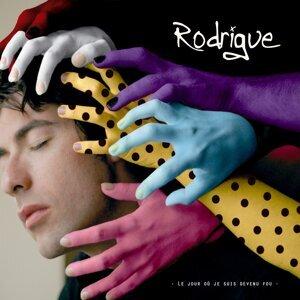 Rodrigue 歌手頭像