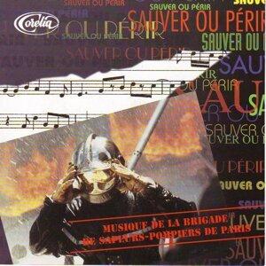 Musique de la Brigade de Sapeurs Pompiers de Paris 歌手頭像