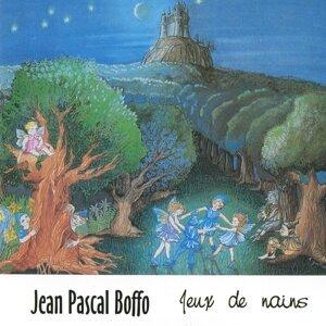 Jean-Pascal Boffo 歌手頭像