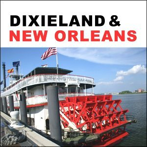 Dixieland & New Orleans 歌手頭像