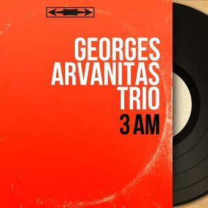 Georges Arvanitas Trio