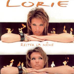 Lorie 歌手頭像