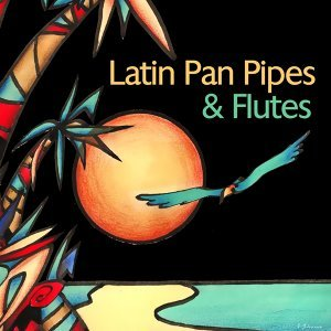 Santiago y sus flautas de Pan 歌手頭像
