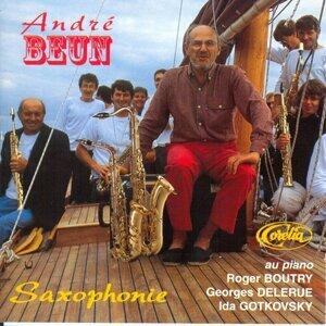 André Beun 歌手頭像