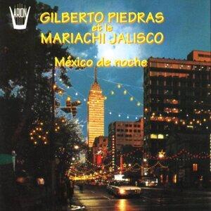 Gilberto Piedras, Mariachi Jalisco 歌手頭像