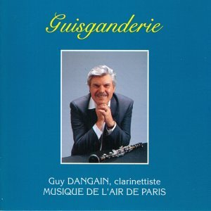 Guy Dangain, Musique De L'air De Paris 歌手頭像