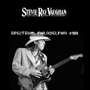 Stevie Ray Vaughan (史提夫雷范) 歌手頭像
