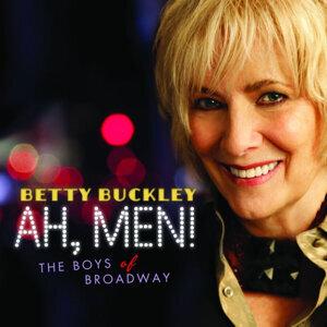 Betty Buckley (貝蒂‧芭克利) 歌手頭像