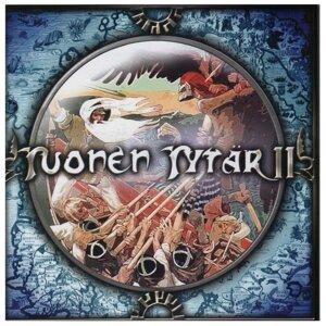 Tuonen Tytar II 歌手頭像