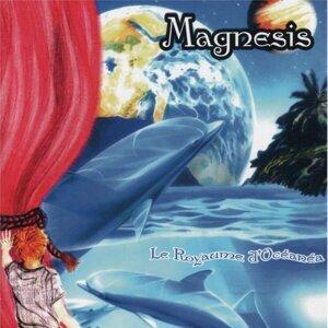 Magnesis 歌手頭像