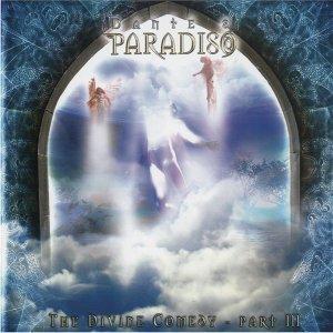 Dante's Divine Comedy Part III : Paradiso 歌手頭像