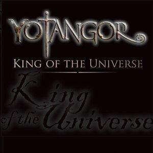 Yotangor 歌手頭像