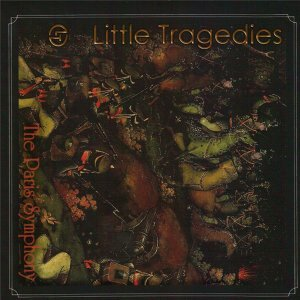 Little Tragedies