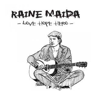 Raine Maida 歌手頭像