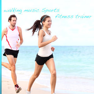Walking Music Sports Fitness Trainer 歌手頭像