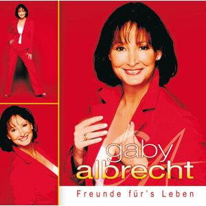 Gaby Albrecht 歌手頭像