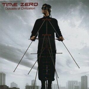 Time Zero 歌手頭像