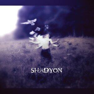 Shadyon 歌手頭像