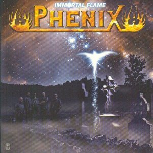 Phenix アーティスト写真