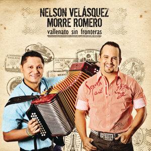 Nelson Velásquez & Morre Romero 歌手頭像
