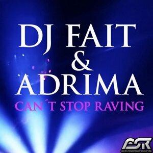 DJ Fait & Adrima