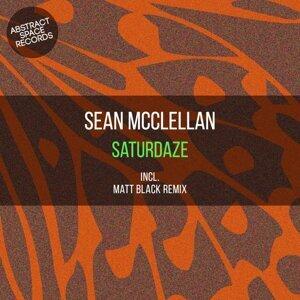 Sean McClellan 歌手頭像