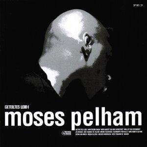 Moses Pelham 歌手頭像