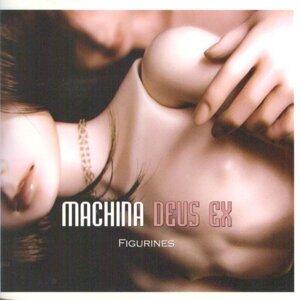 Machina Deus Ex 歌手頭像