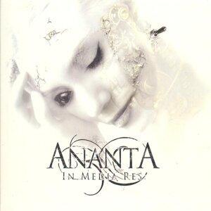 Ananta 歌手頭像