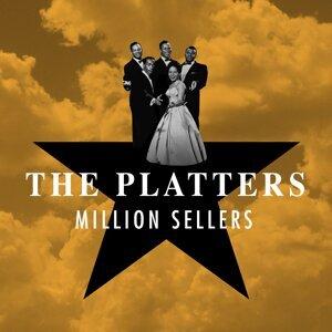 The Platters (五黑寶合唱團) 歌手頭像