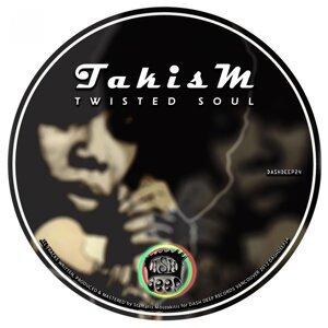 TakisM 歌手頭像