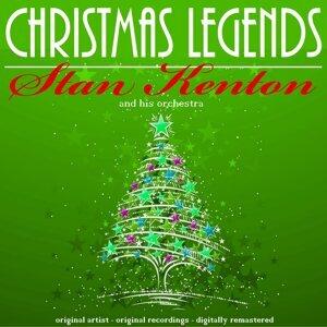 Stan Kenton & His Orchestra 歌手頭像