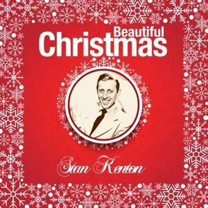 Stan Kenton & His Orchestra アーティスト写真