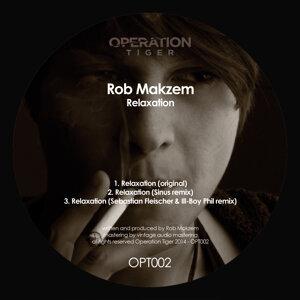 Rob Makzem 歌手頭像