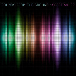 Sounds From The Ground 歌手頭像