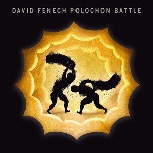 David Fenech 歌手頭像