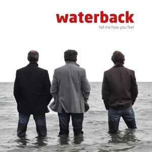 Waterback 歌手頭像