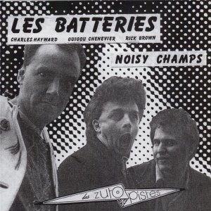 Les Batteries 歌手頭像