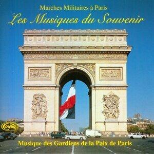 Musique Des Gardiens De La Paix De Paris 歌手頭像