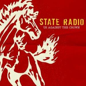 State Radio 歌手頭像