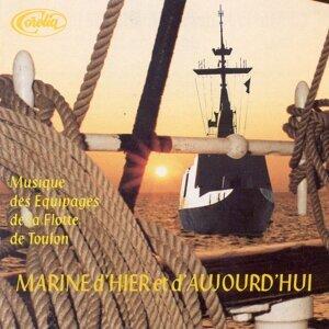 Equipages de la Flotte de Toulon