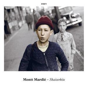 Montt Mardie (蒙特馬爹) 歌手頭像